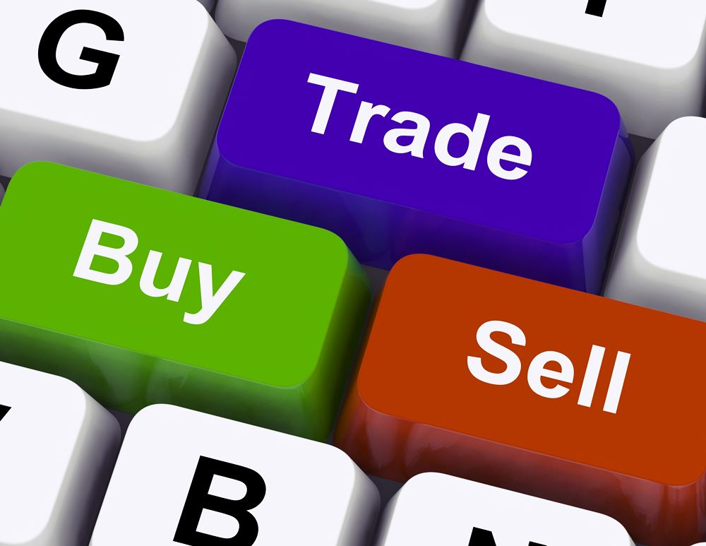 Trading Buy and Sale