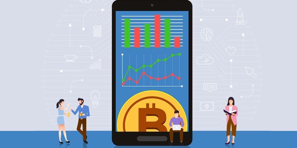 Belajar Cara Trade Bitcoin Bagi Pemula: Memilih Strategi Dan Management Risiko - Triv Blog