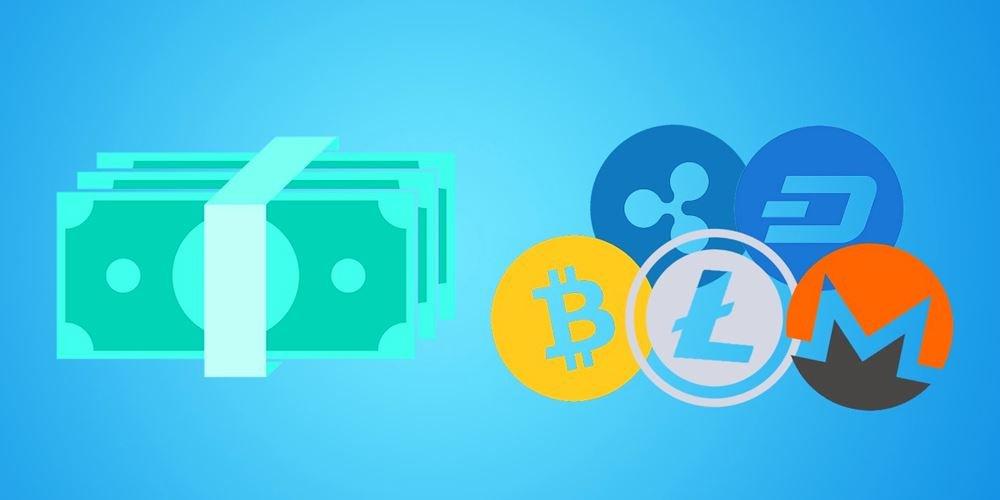 10 Broker Forex Pilihan Untuk Trading Bitcoin
